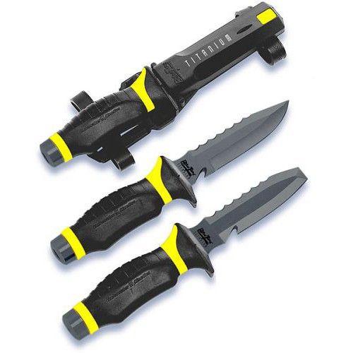 Ножи из стали