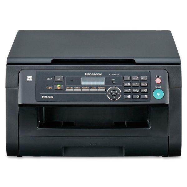Panasonic KX-MB2000RU