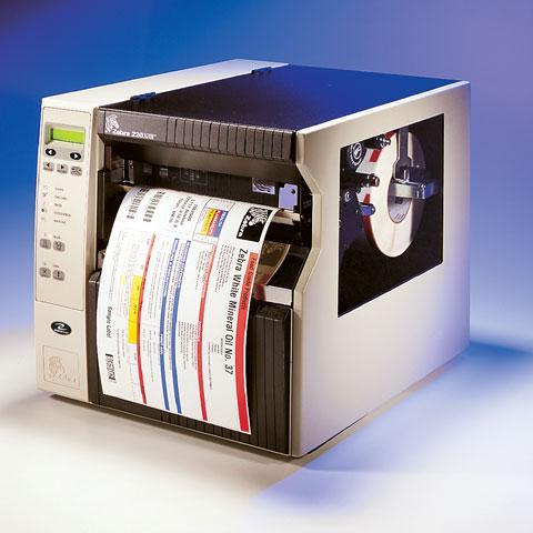 принтер для этикеток
