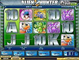 Азартные игры в сети интернет