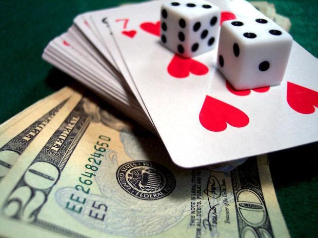 казино через заработать деньги