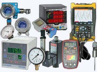 Контрольно-измерительные приборы