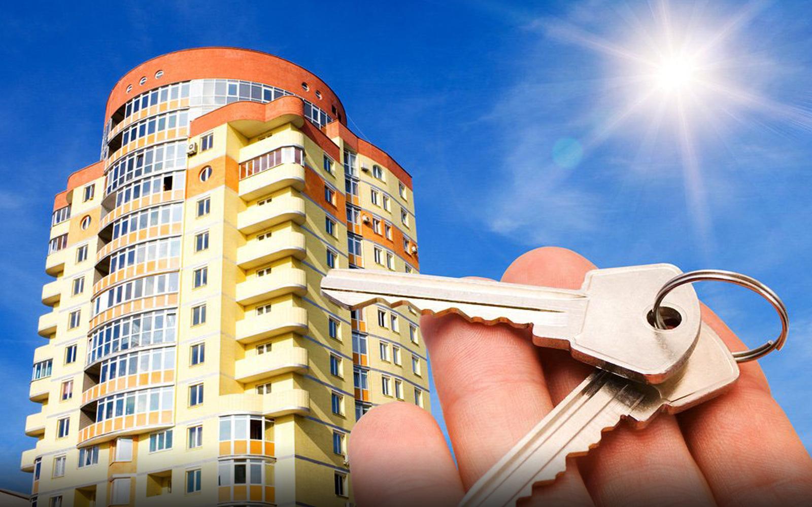 Предложение для агентств недвижимости