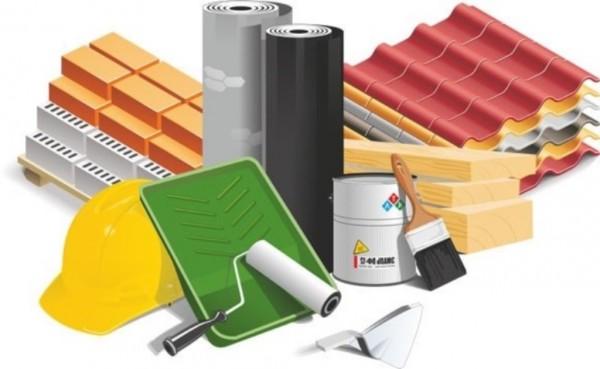 Использование современных строительных материалов