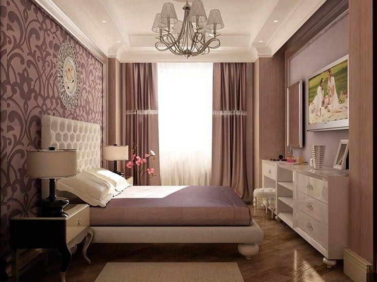 Спальни фото, ремонт и дизайн интерьера спальни фотогалерея.