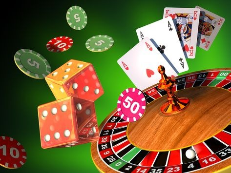 казино гейминатор
