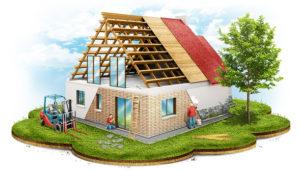 Раскрутка строительной фирмы