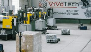 Компания ViVoTech
