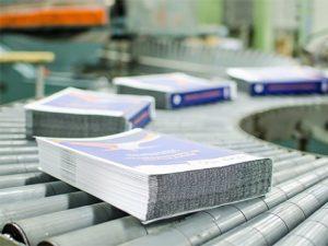 производство журналов